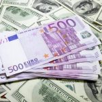 Что будет, если евро станет дешевле доллара?