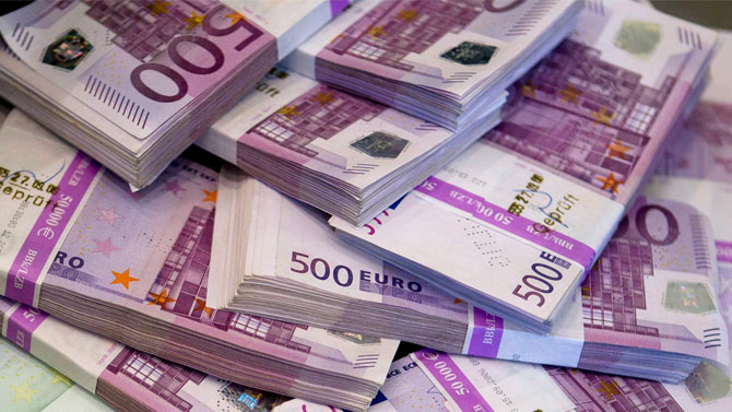 международная валюта