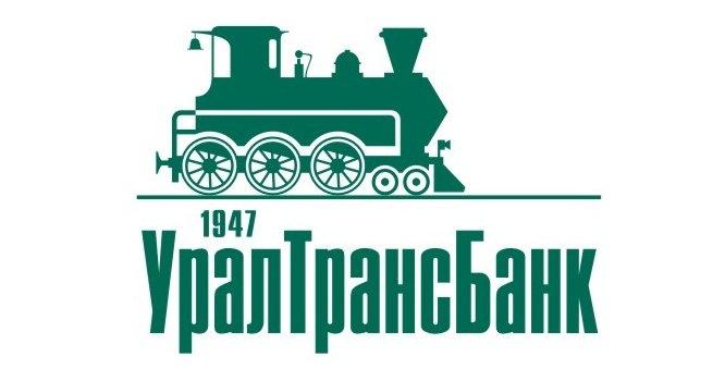 Логотип урал транс бан