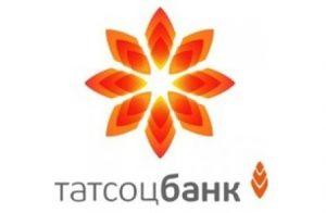 банк Татсоцбанк