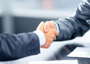 Банковские учреждения – партнеры