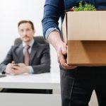 Уведомление УФМС об увольнении иностранного гражданина — бланк 2018