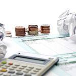 Как узнать задолженность в пенсионном фонде