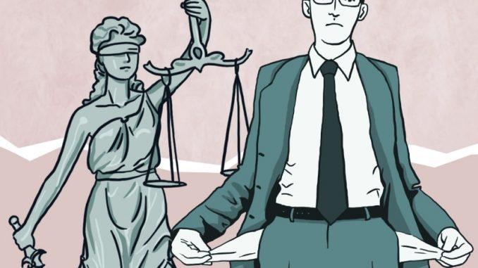 банк банкротство юридических