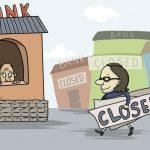 Ликвидация банка, как способ закрыть долги