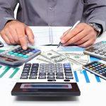 Расчет оборачиваемости кредиторской задолженности